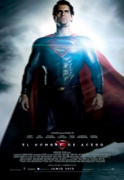 El_Hombre_De_Acero_Individual_Superman_Latino_Cine_1