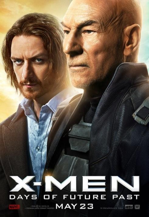 X-MEN-DOFP 10